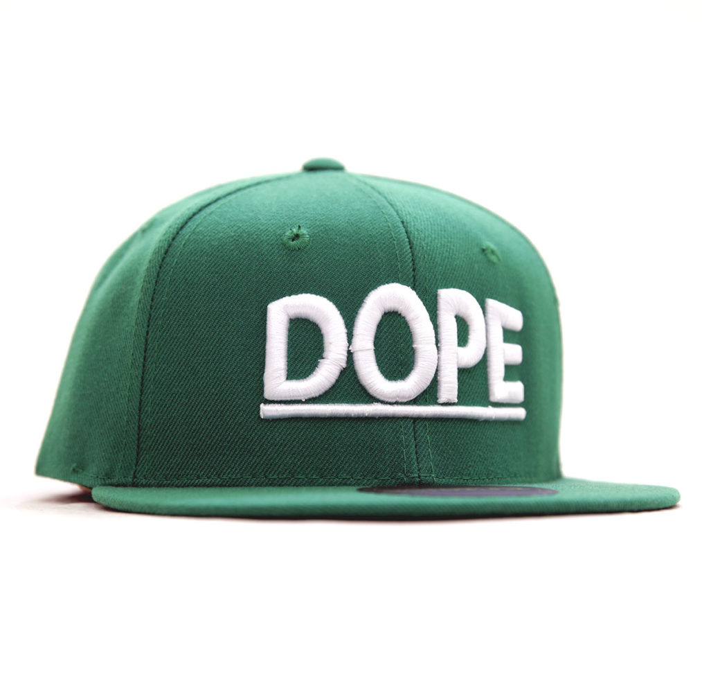 Green-Dope