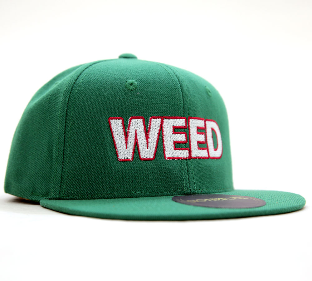 WEED-GREEN-H
