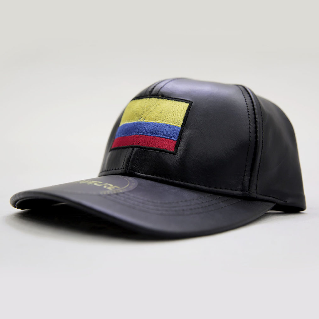 colombia flag right