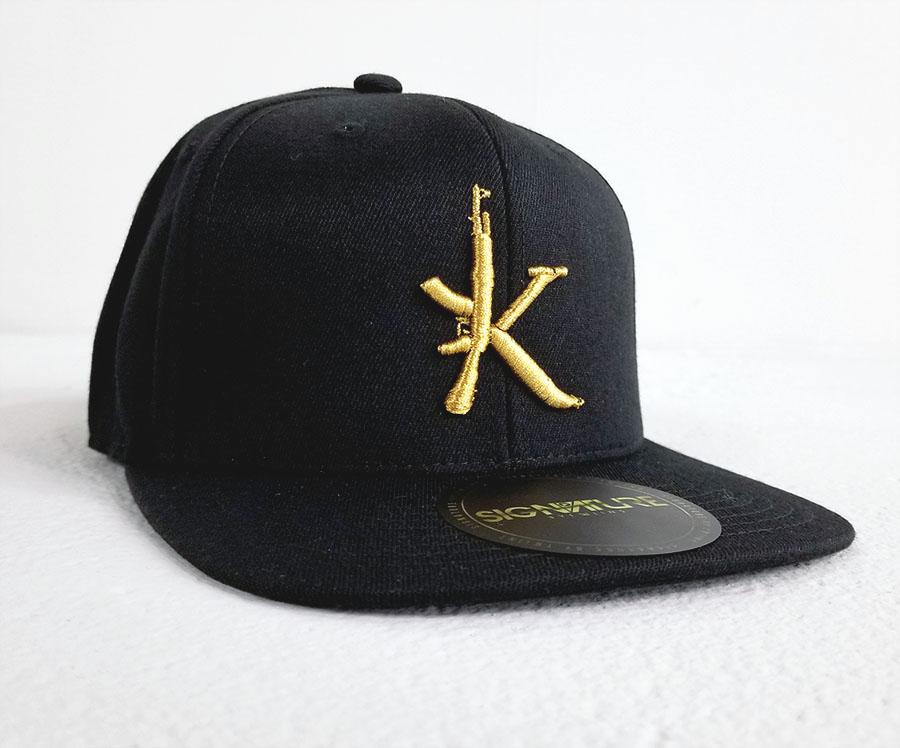 komander-K gold 1
