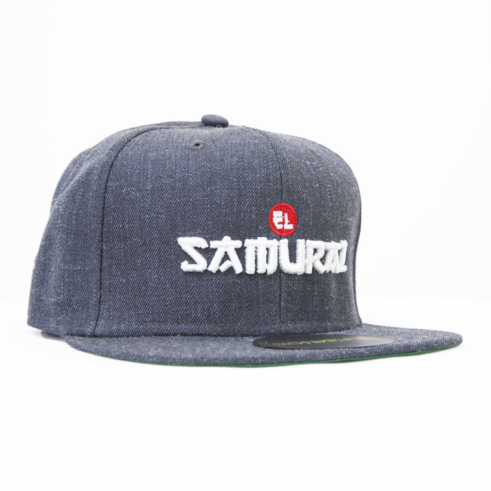 SAMURAI-G1